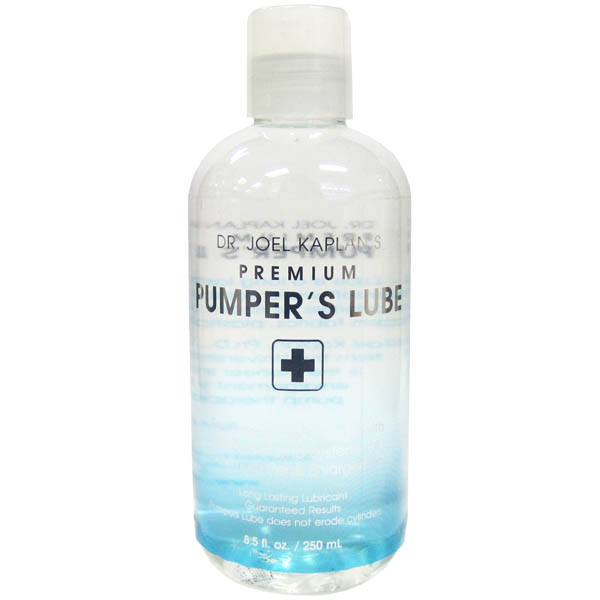 PREMIUM PUMPER'S LUBE 250ml