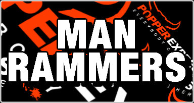 Man Rammers