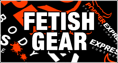 FETISH GEAR