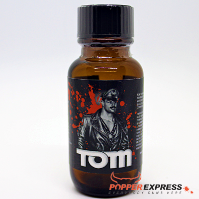 TOM BLACK LABEL (28ml)
