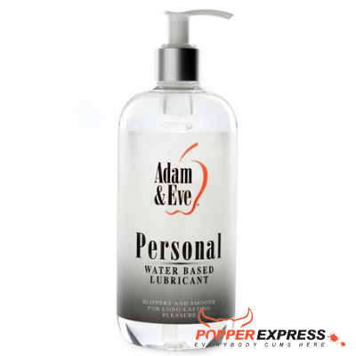 Adam and Eve Personal H2O Lube 473ml