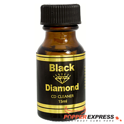 BLACK Diamond (15ml)