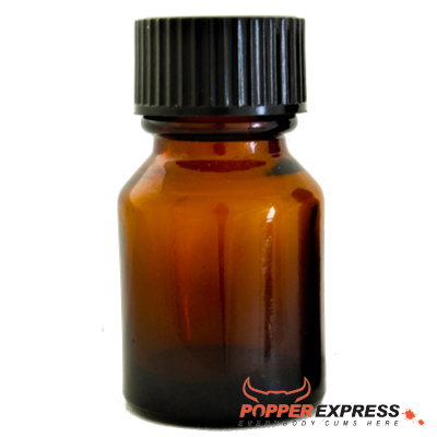 SMALL BROWN BOTTLE (10ml)