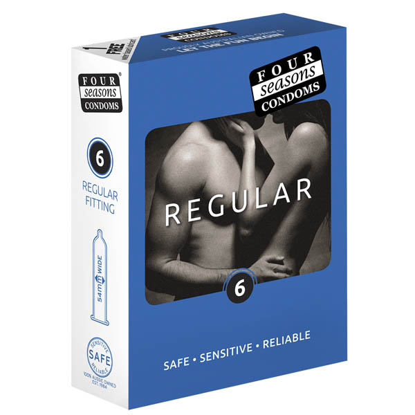 Regular Condoms