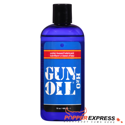 Gun Oil H2O 480 ml