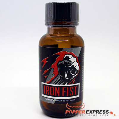 IRON Fist ( 28ml )