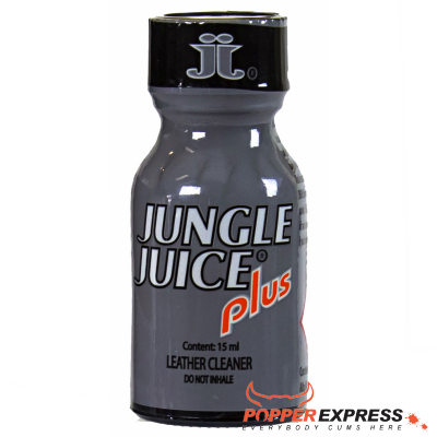 JUNGLE JUICE PLUS (15ml)