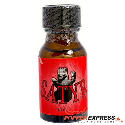 RED SATYR (15ml)